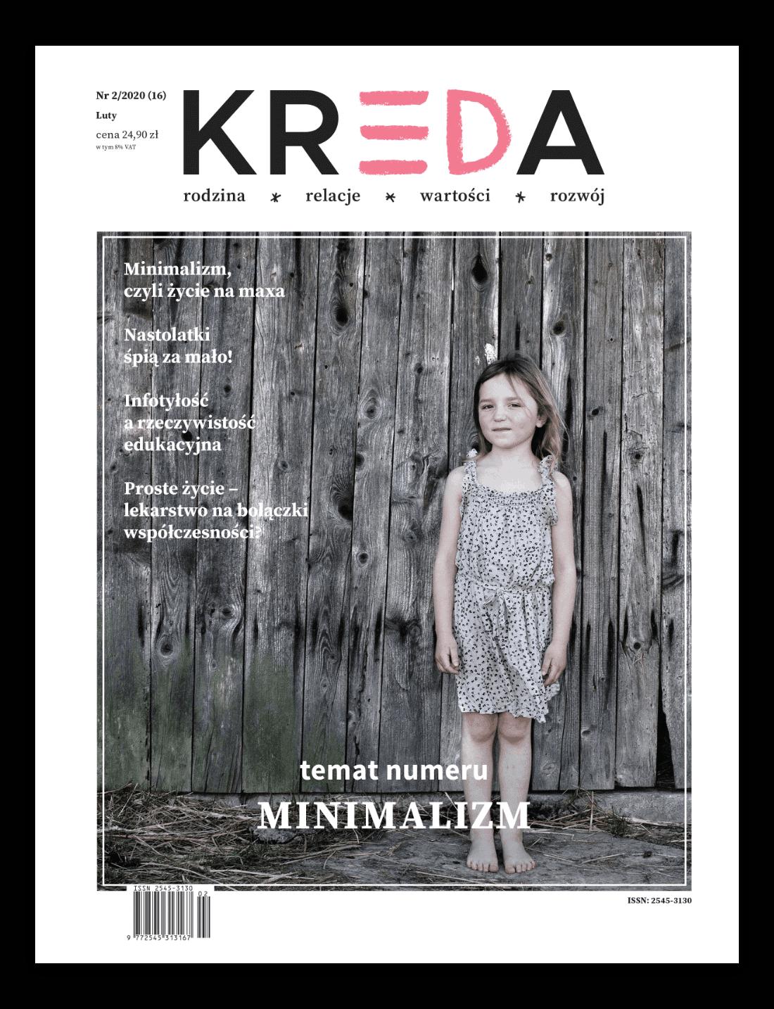kreda-16-minimalizm-okładka-1000