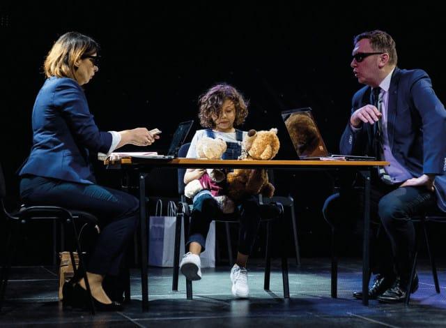 Iść albo nie iść – okorzyściach płynących zzajęć teatralnych