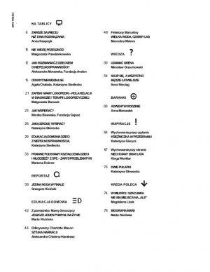 Kreda Numer 24: Niepełnosprawność. Wyjątkowe potrzeby i codzienne wyzwania – wydanie PDF