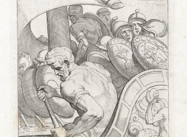 Nie-czytanie Ulissesa