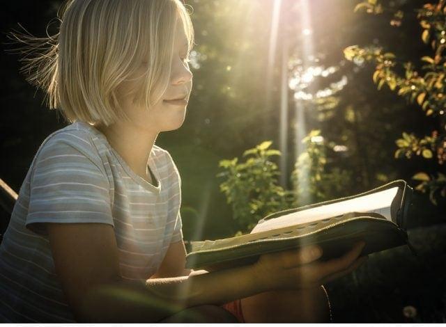 Przekazywanie wiary dzieciom