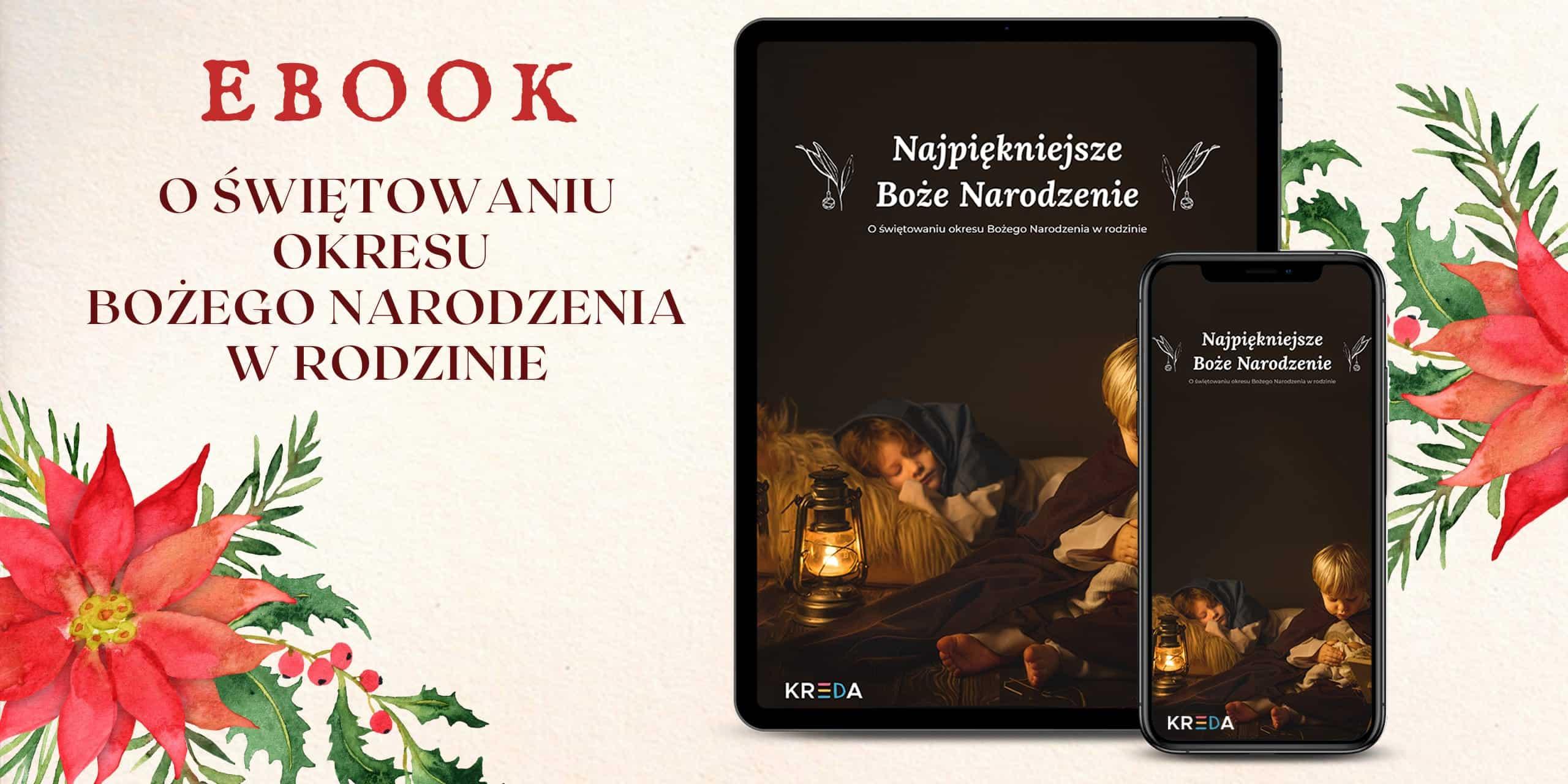 """ebook """"Najpiękniejsze Boże Narodzenie"""""""