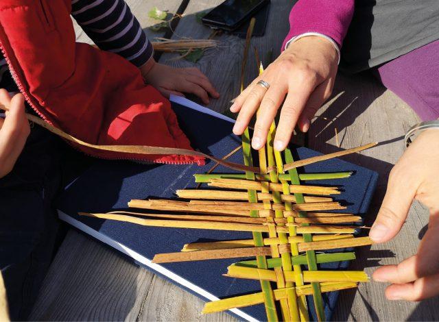 Handmade popolsku