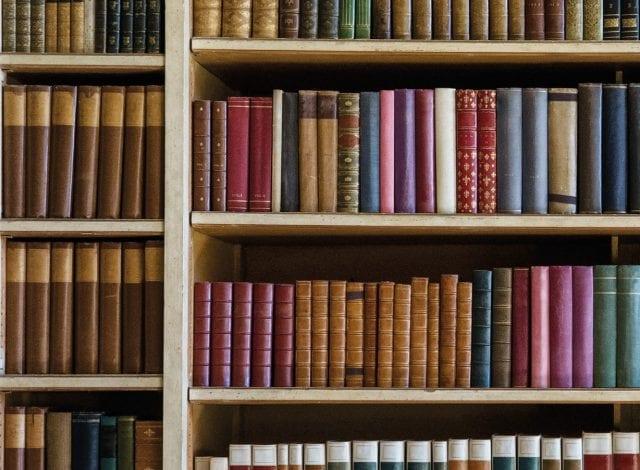 Pokaż miswoją  biblioteczkę…