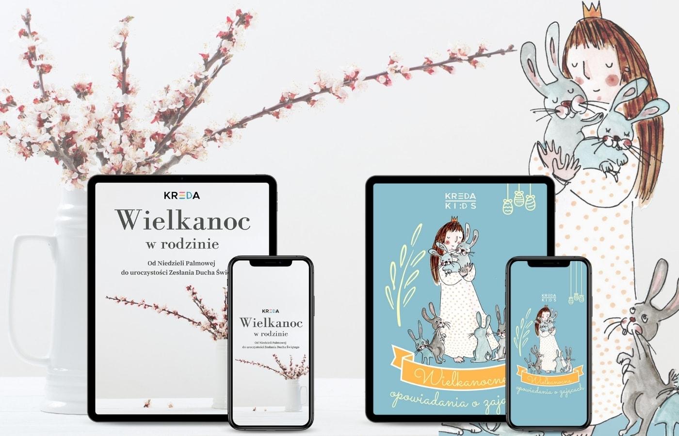 Wielkanocne e-booki
